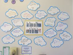 Responsive Classroom Activities | Mrs. Robinson's Classroom Blog