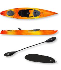 Discover the features of our Pungo 120 Deluxe Kayak Package by Wilderness Systems at L.L.Bean. Our high qualityOutdoor Gear is backed by a 100% satisfaction guarantee.
