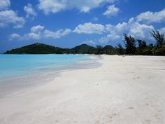Jolly Harbour, Antigua
