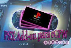PSX Add-on para eCFW