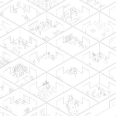 The Perfect Drawing: 8 Axonometric Projections That Lend Architecture a Whole New Perspective - Architizer