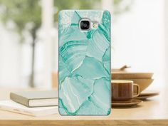 011ca7c0564 Cute Cartoon Hard Plastic Case Coque For Samsung Galaxy A3 A310 Colorful  Mermaid Back Cover Funda For Samsung A3 2016 Case Capa