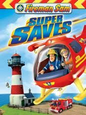 New Age Mama: Fireman Sam®: Super Saves Coming Exclusively To Digital Download And Video On Demand August 20, 2013