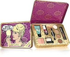 Benefit Cosmetics Groovy Kind-a Love! Kit from Glitter Guide #fortheglamgirl #giftguide #ultabeauty