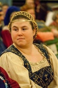 More about Perronnelle de Croy, her persona, interests, and current projects as she navigates through the current Middle Ages of the S.C.A.