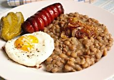 Czech Recipes, Ethnic Recipes, What To Cook, Pasta Recipes, Risotto, Grains, Beef, Vegetables, Cooking