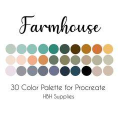 Green Colour Palette, Color Palate, Pastel Palette, Color Combos, Color Schemes, Palette Design, Web Design, Design Trends, Ipad Art