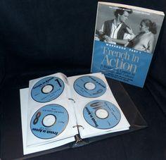 French-in-Action-Audio-32-CD-Program-Part-1-2nd-Edition-Capretz-Method-Workbook