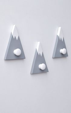 Mountain Peak Wall Hook Mountain Nursery Wallhook Woodland Nursery Decor Wall hooks for kids Mountain Wall Art Adventure Theme Decor Mountain Nursery, Woodland Nursery Decor, Woodland Theme, Baby Room Decor, Kid Decor, Animal Nursery, Nursery Themes, Wall Hooks, Boy Room