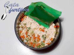 ''Soba'' de Pastas Gallo y Nissin Foods | Cata furtiva