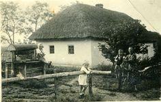 Хата. 1930-ті рр.