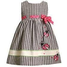 Resultado de imagen para vestidos infanto juvenil nenuca