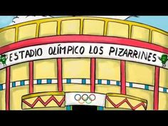 The Olympic Spirit School, Youtube, Activities, Creativity, Sports, Olympic Games, Classroom, Kids, Youtubers