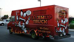 Food Truck Eat'EmUp