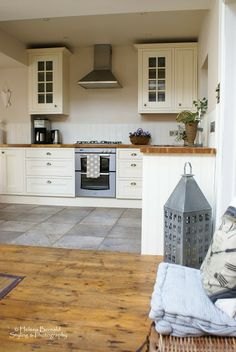 The Swenglish Home: Kitchen-diner