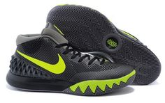 buy popular 8de31 1c6a5 Find Nike Kyrie 1 Grade School Shoes Black Yellow Lastest online or in  Pumarihanna. Shop Top Brands and the latest styles Nike Kyrie 1 Grade  School Shoes ...