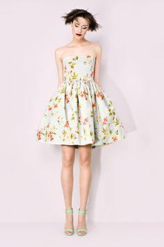 c319a24626 kobiecość ponad wszystko! ta sukienka spodoba się wszystkich fankom  romantycznego stylu  )  niezchinzpasji