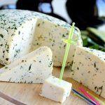 Propadáváný koláč s povidly a tvarohem - Recepti No Salt Recipes, Cheese Recipes, Sweet Recipes, Cooking Recipes, Homemade Cheese, Wine Cheese, Russian Recipes, Cottage Cheese, Food Inspiration