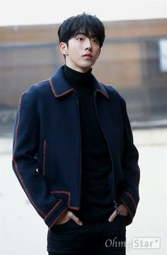 Nam Joo Hyuk | Oh my star 2017