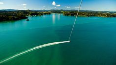 Cover photo Bay Of Islands, Parasailing, Cover Photos, Fun, Funny