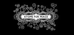 Artist - Atoms for peace Album - Amok Title - Stuck together pieces Atoms for Peace is the side project of Radiohead singer Thom Yorke, with a curious. My Teacher Essay, Peace Essay, Billet Concert, Colin Greenwood, Atoms For Peace, Thom Yorke Radiohead, Speech And Debate, Musica, Concerts