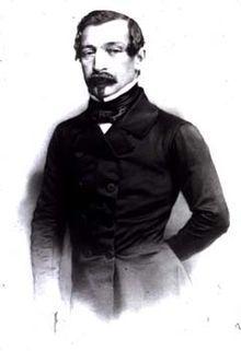 Louis-Napoléon Bonaparte : 1er président de la République française du 20 décembre 1848 au 2 décembre 1852  Président de la République française — Wikipédia