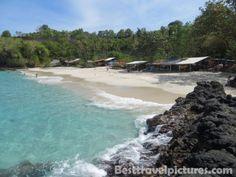 Pantai Bias Tugel, Padang Bai, Bali