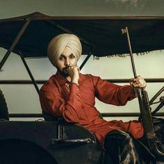 Poo Punjabi Boys, L King, Swag Boys, Boys Dpz, Turban Style, Male Poses, My Man, Attitude, Guys