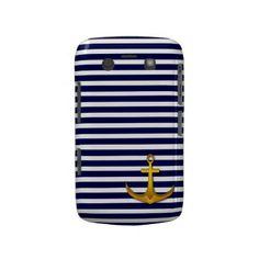 Navy Case by elenaind