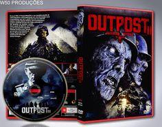 W50 produções mp3: Outpost 2 - Inferno Negro