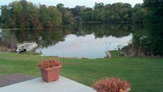 Silver Lake, Milford De.
