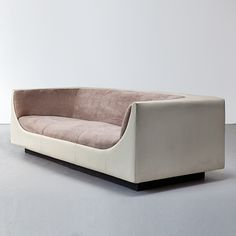 Couches - Jorge Zalszupin - R 20th Century Design