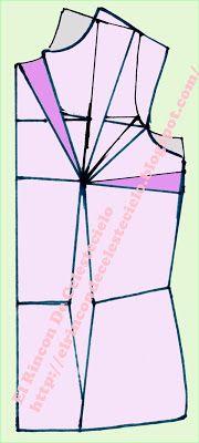 """""""Blog de enseñanza gratuita en patronaje y diseño de modas, corte y confección, recetas de cocina, psicología y autoestima"""" Designer Dresses, Dress Designs, Sewing, Pattern, Blog, Fashion, Modeling, Dress Patterns, Sewing Patterns"""