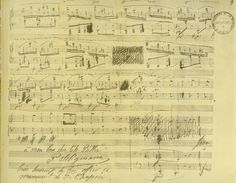 The first complete set of Chopin's music manuscripts including: Concerto in f minor, Op. 21; Sonata in b minor, Op. 58 and  Mazurka in Ab major, Op. 7, No. 4