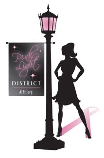 Arizona Institute for Breast Health Announces Return of Pink Light District Fundraiser