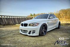 BMW 135i | WB