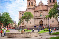 San José y Atrás la Prepa 2