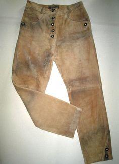 * * * s Gwandl Wildlederhose, * * * Khaki Pants, Ebay, Tops, Fashion, Shopping, Clothing, Women's, Moda, Khakis