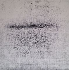 "Vestige series paint on canvas 24""x 24"" W.C.Maggio artist"