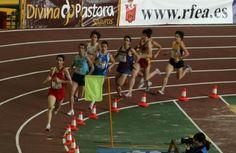 atletismo y algo más: 5601. David Bustos González lidera un excelente 1....