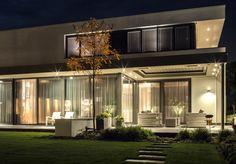 Kees Marcelis - Strakke Villa Lichtenvoorde - Hoog ■ Exclusieve woon- en tuin inspiratie.