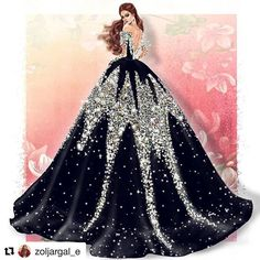 This French Designer Creates Dresses Like No One Else Dress Design Drawing, Dress Design Sketches, Fashion Design Sketchbook, Dress Drawing, Fashion Design Drawings, Fashion Sketches, Dress Designs, Drawing Sketches, Fashion Drawing Dresses