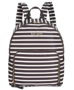kate spade new york Watson Lane Hartley Backpack | macys.com