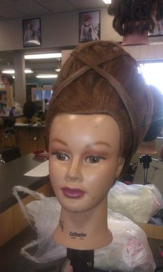 empire school haircuts 1000 images about mannequin hairstyles on 4143