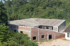 Gallery of Mulan Primary School / Rural Urban Framework - 7