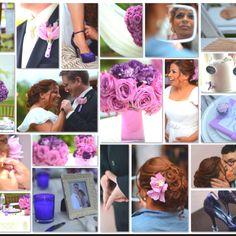 Lavender wedding #doxadesigns