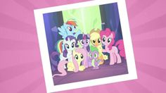 My Little Pony Friendship is Magic Wiki - best website in the world. Almost my bible :)