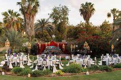 Rachel & Luke | Amy Abbott Events | Flora Farms Wedding