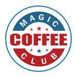MagicCoffeeClub - Ярмарка Мастеров - ручная работа, handmade