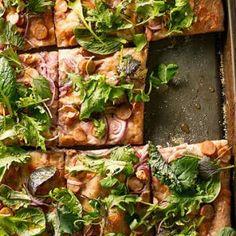 Pizza Healthy Dinner Recipes   Fitness Magazine